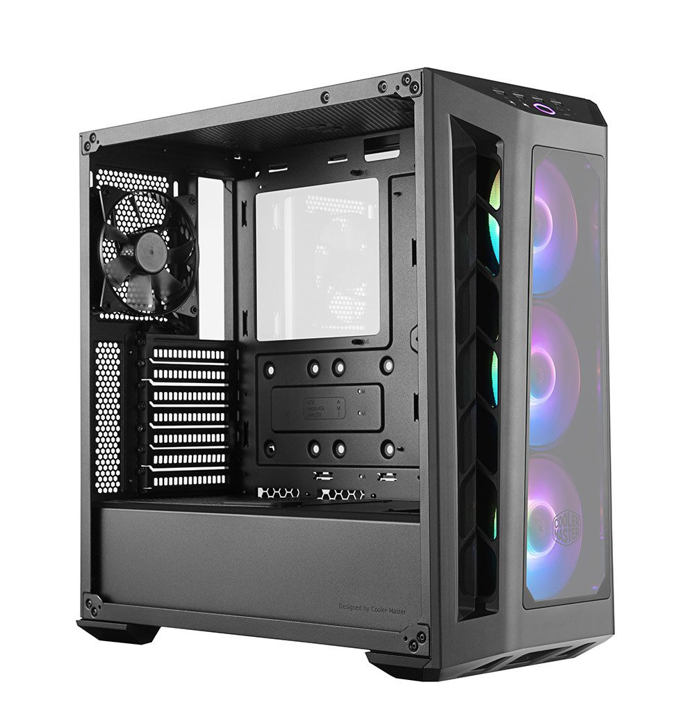 Cooler Master announces the availability of MasterBox MB530P