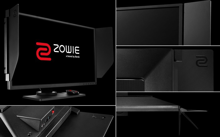 BenQ Zowie XL2546 240Hz Gaming Monitor Review