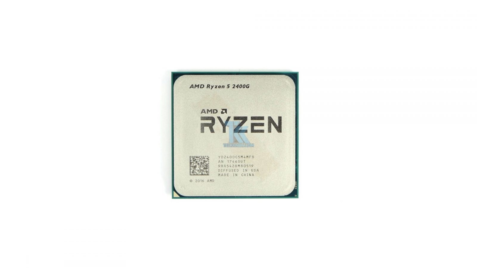 AMD Ryzen 5 2400G with MSI B350 Gaming Plus and B350 PRO-VDH