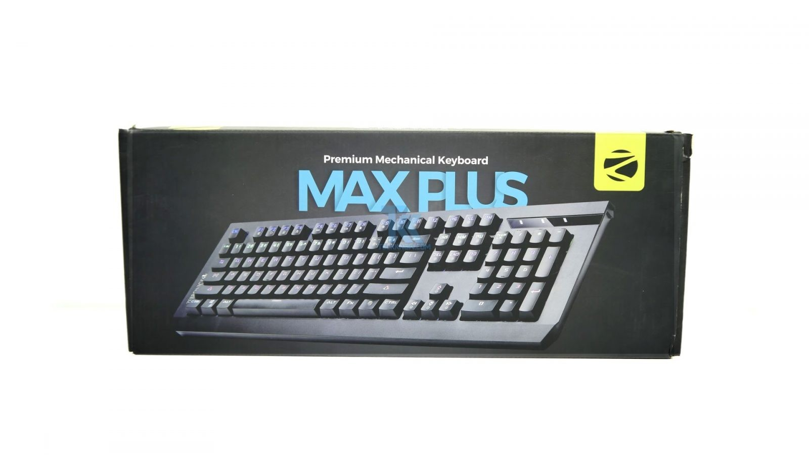Zebronics Max Plus Mechanical Keyboard Review