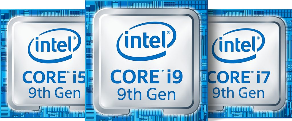 Intel Launches 9th Generation Processors Including Core i9-9900K, Core i7-9700K and Core i5-9600K