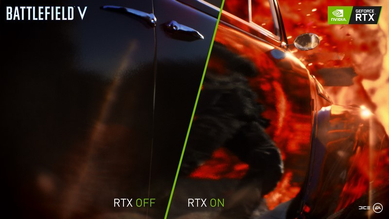 Windows 10 October 2018 Update Add Support for Microsoft DirectX Raytracing (DXR)