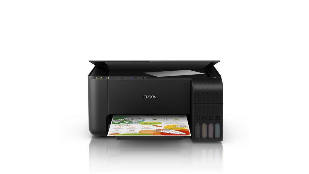 Epson Inktank is Now Epson Ecotank with New Upgraded Models Launched