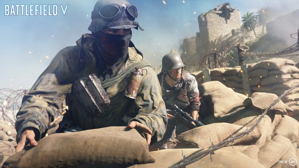 Battlefield 5 Multiplayer Everything You Need to Know