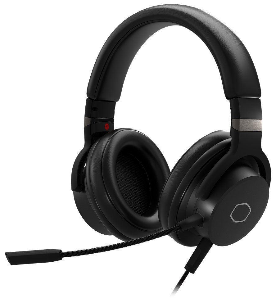 Cooler Master Announces Two New Gaming Headsets: MH751 and MH752