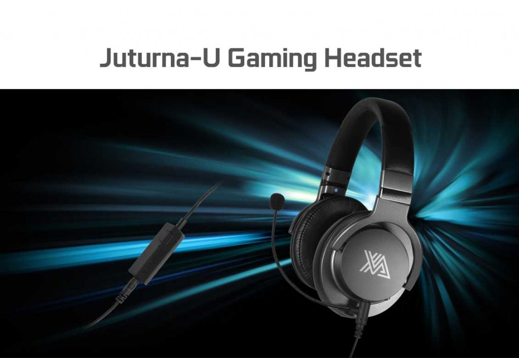 XANOVA JUTURNA-U 7.1 Gaming Headset Review