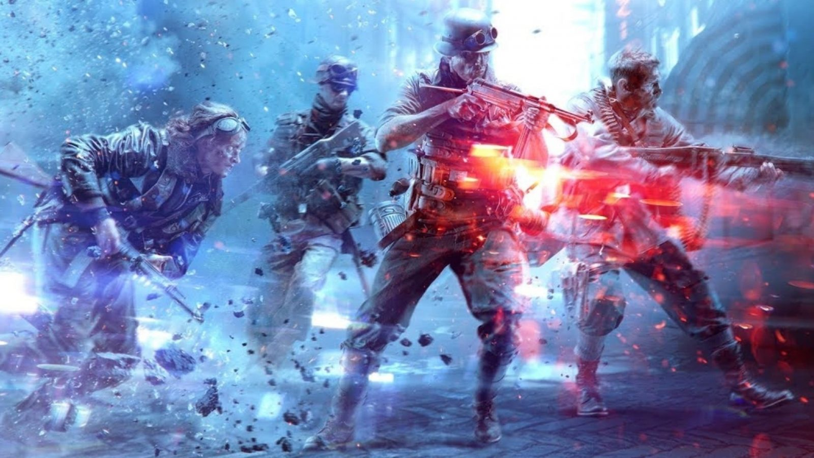 to be games necessary battlefield
