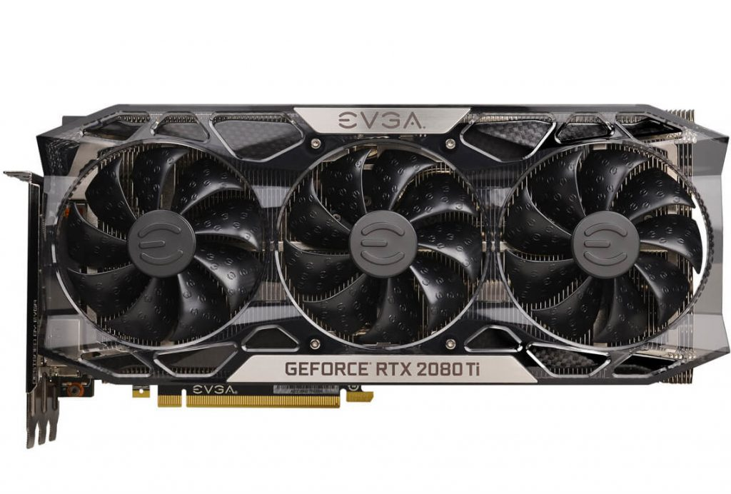 EVGA Rolls Out Carbon Fiber Shroud and Trim Kit for Graphics Cards
