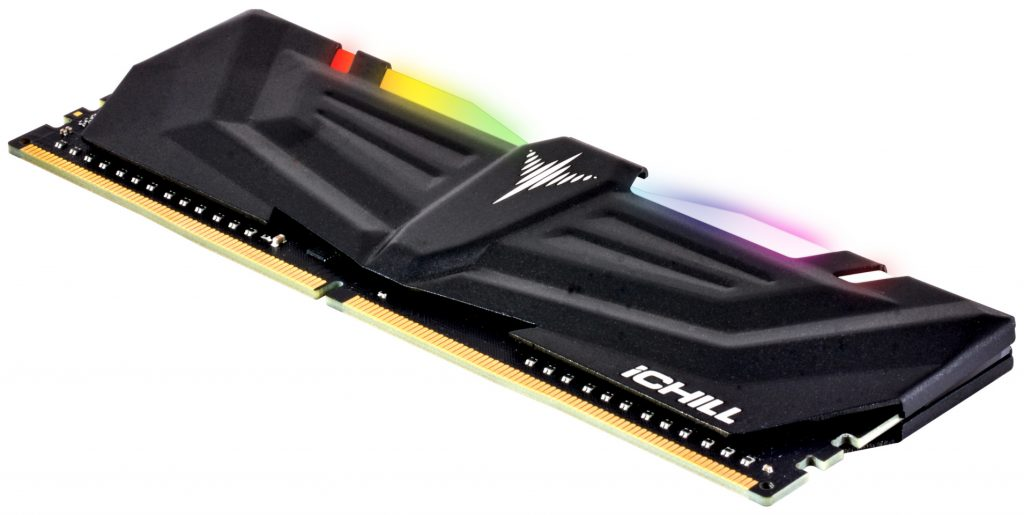 Inno3D Launches iChill High Performance DDR4 Gaming Memory