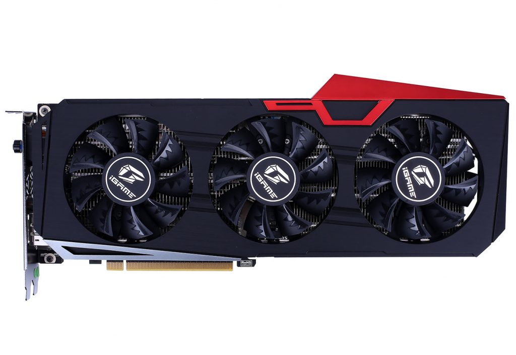 COLORFUL Officially Releases iGame Series GeForce RTX 2060 Graphics Cards