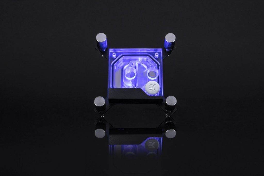 EK Water Blocks: The past can be the future with EK Classic