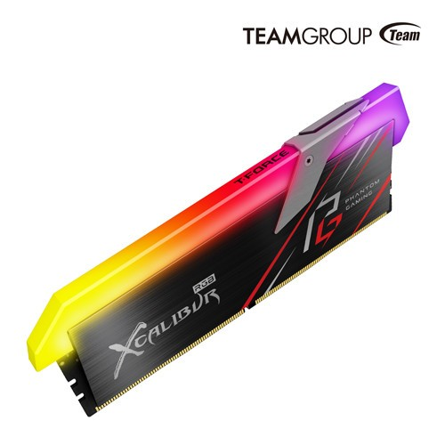 Team Group Announces ASRock Phantom Gaming Co-branded Memory and SSD