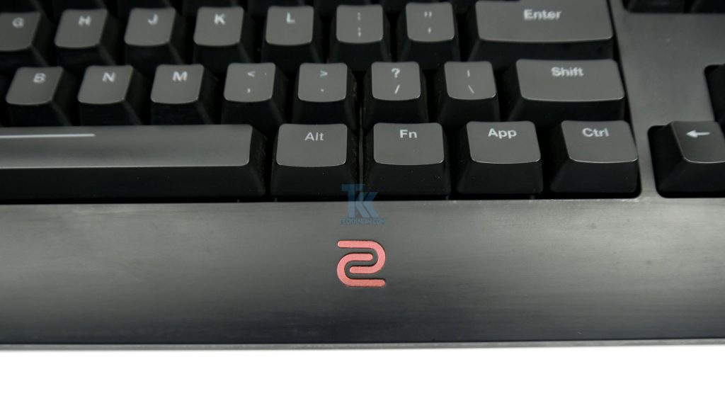 Zowie Celeritas II Gaming Keyboard Review