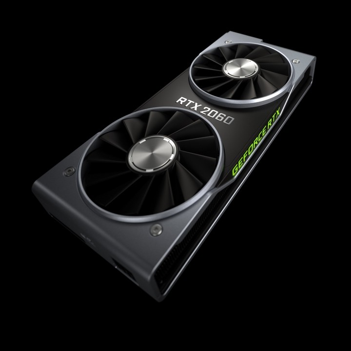 NVIDIA GeForce RTX 2060 Is Here: Next-Gen Gaming Takes Off