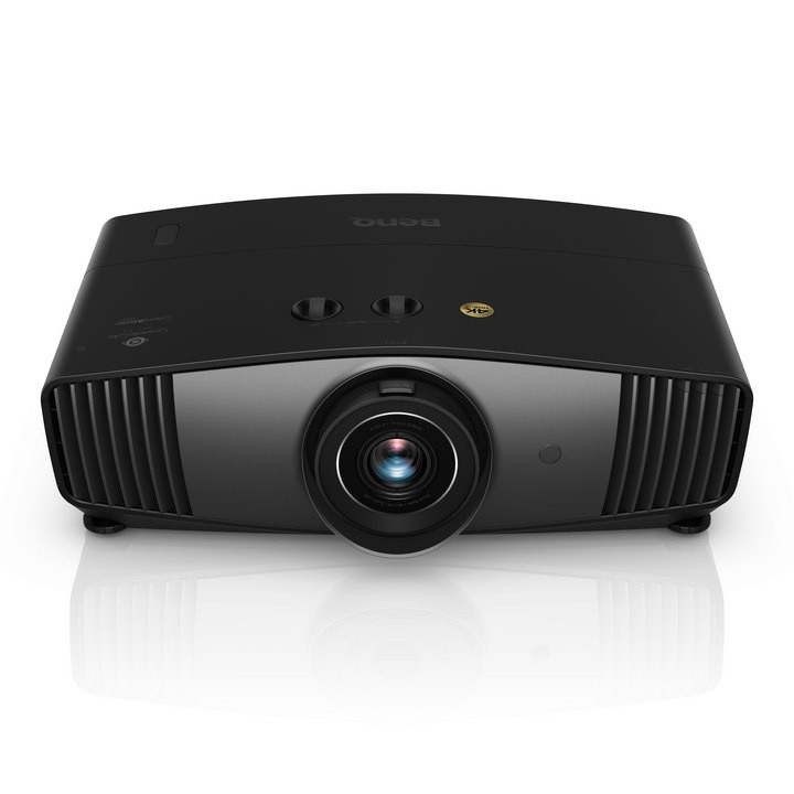BenQ launches world's first 4K home cinema projectors featuring upto 100% DCI-P3 Cinematic Colors