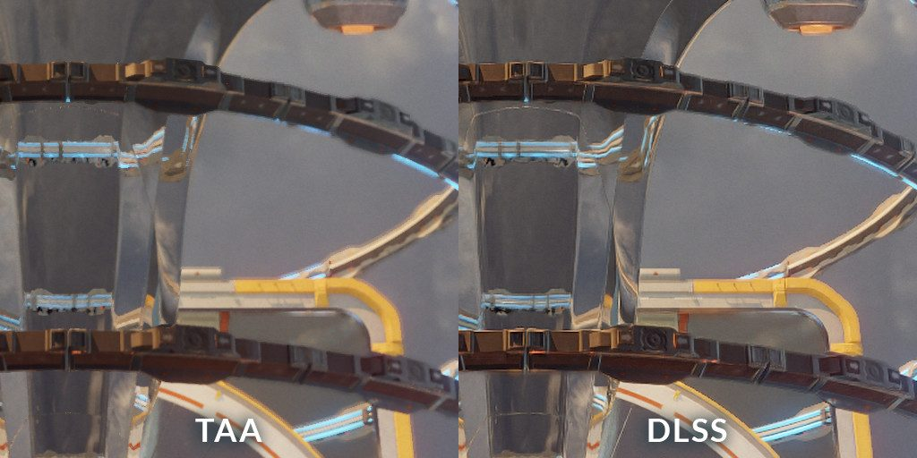 3DMark Adds NVIDIA DLSS Feature Performance Test to Port Royal