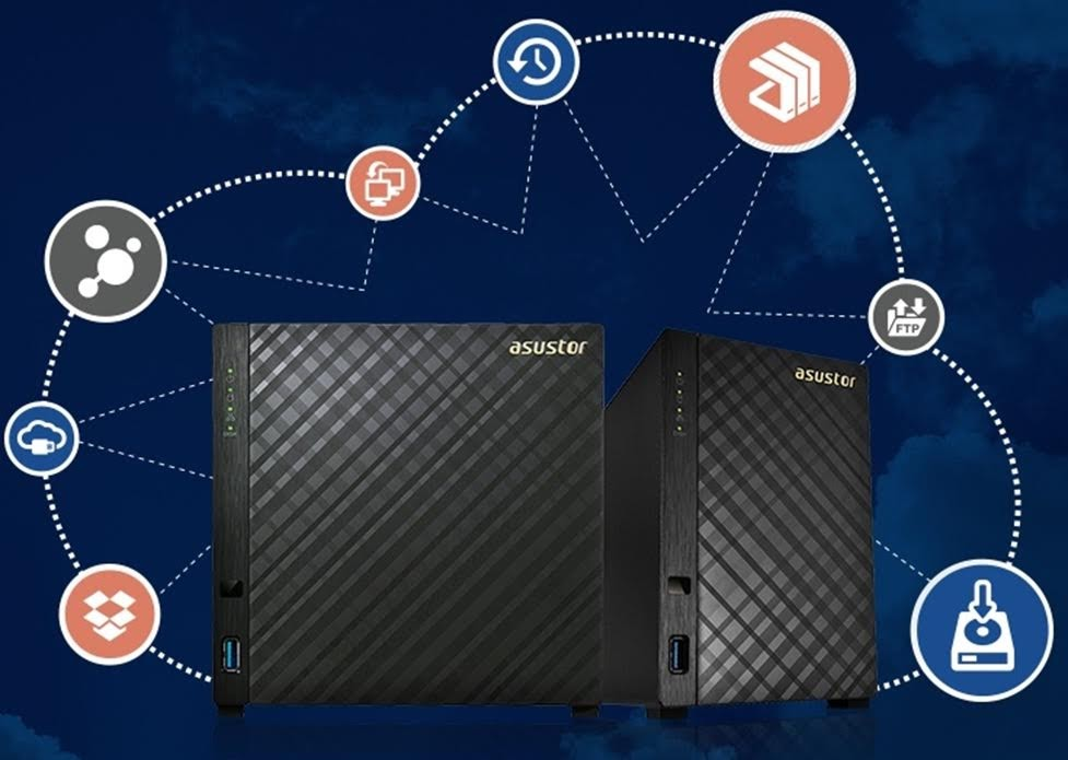 Guarding Your Data - There's an ASUSTOR NAS for That