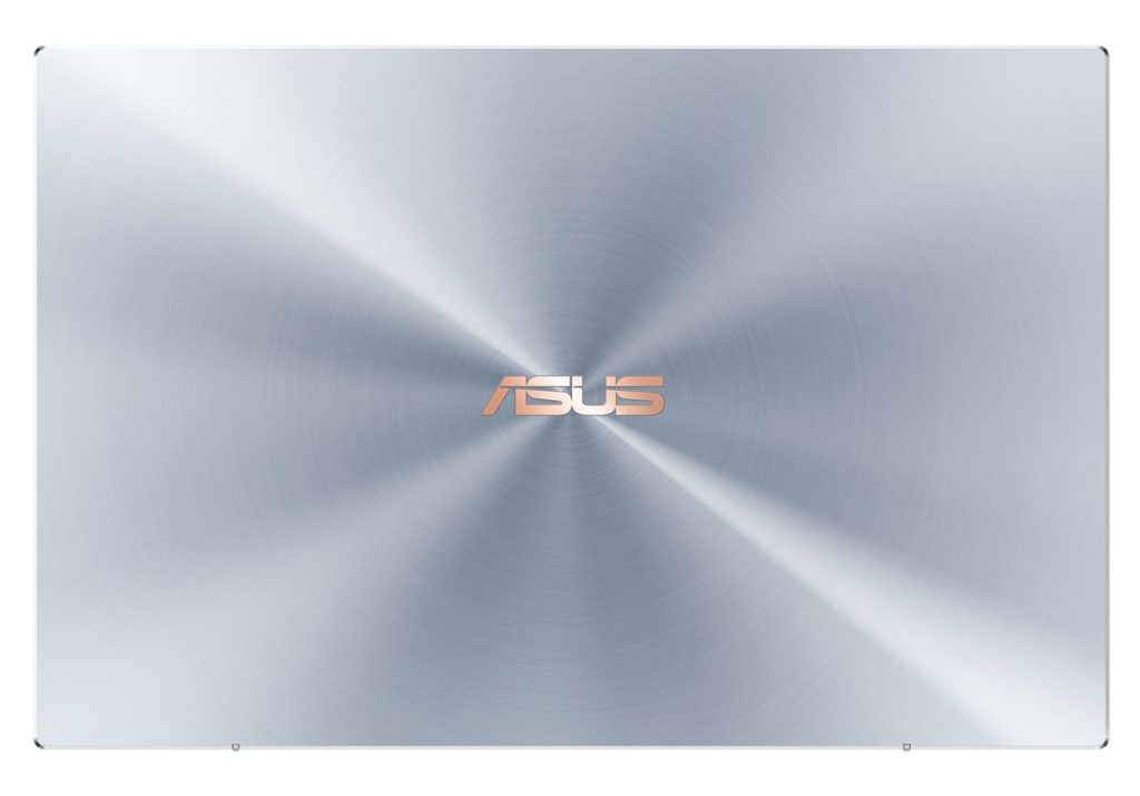 ASUS ZenBook 14 (UX431) Now Available
