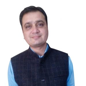 Bankim Aggarwal Joins GALAX as Country Manager
