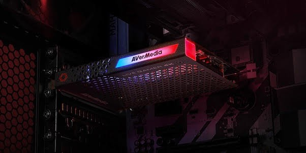 AVerMedia Live Gamer 4K now Available in India