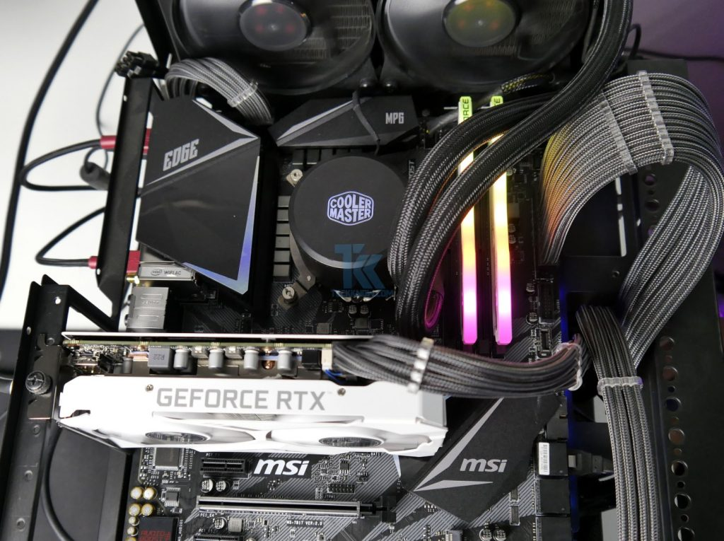 Msi Mpg Z390 Gaming Edge Ac Mpg Z390 Gaming Plus And Mag Z390 Tomahawk Vrm Analysis Review