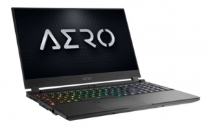 GIGABYTE Introduces the All-New AERO Series Designed for Content Creators