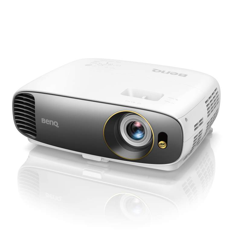 BenQ Announces the Launch of W1700M and TK800M for Home Cinema and Sports Segment