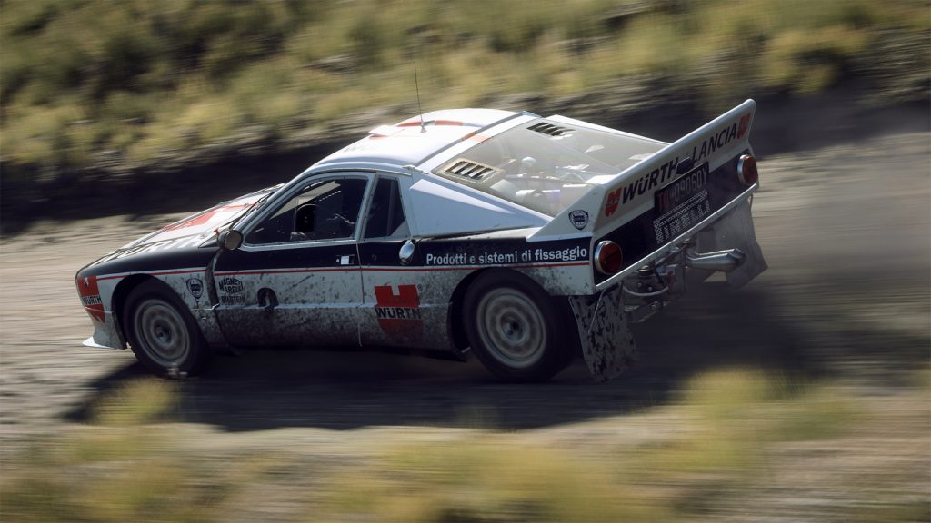 Codemasters Revealed DiRT Rally 2.0 Season Two Content