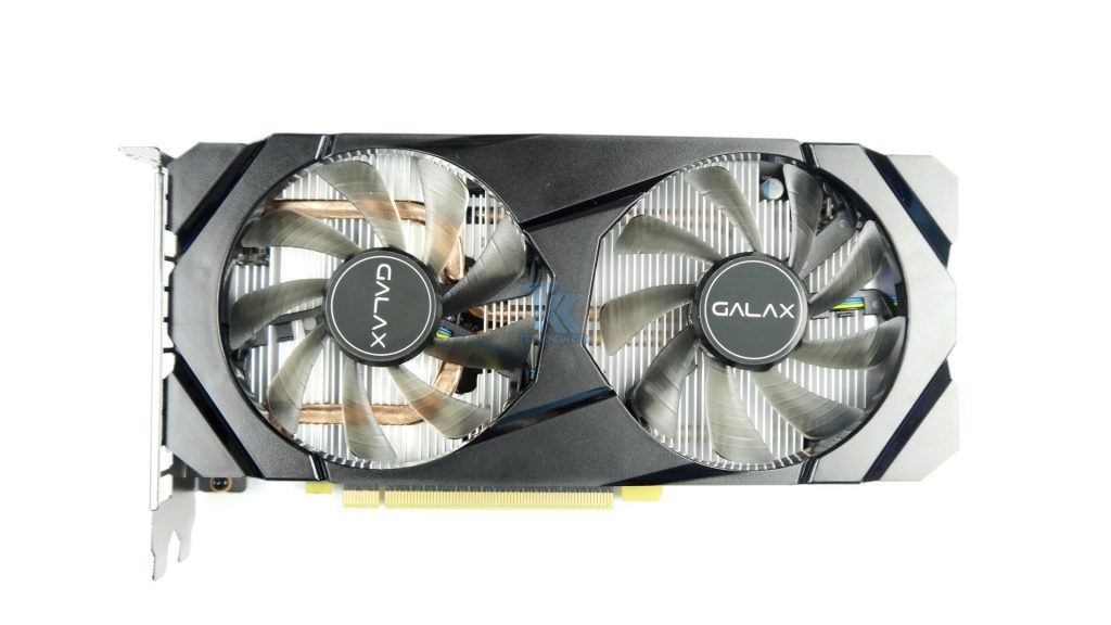 GALAX GeForce RTX 2060 Review