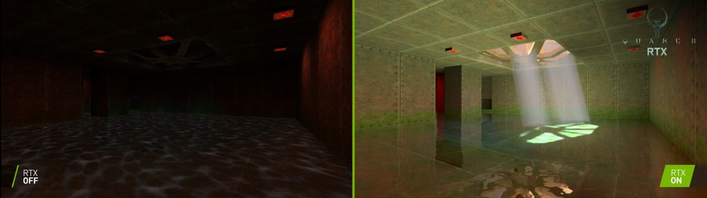 Relive a Classic! NVIDIA Remakes 'Quake II' with Stunning Ray-Traced Graphics, Gifts to PC Gamers