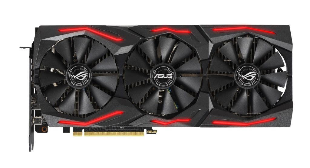 ASUS Announces ROG Strix, ASUS Dual EVO, and ASUS Turbo EVO GeForce® RTX 20 SUPER™ Series Gaming Graphics Cards