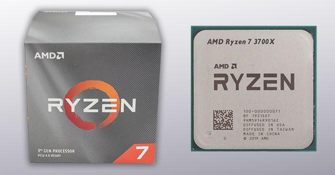 AMD Unleashes Ultimate PC Gaming Platform with Worldwide Availability of AMD Radeon RX 5700 Series Graphics Cards and AMD Ryzen 3000 Series Desktop
